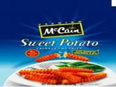One Word Review - Mccain Sweet Potato Fries