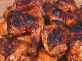 Molasses Chicken