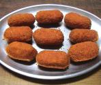 Meat Or Fish Croquettes