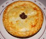 Meat And Tater Pie