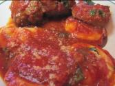 Meatballs In Sunday Gravy: Part 1