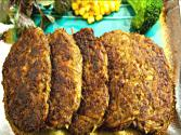 Kotlet Cutlet- Persian Meat Patties