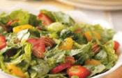 Mediterranean Style Summer Salad