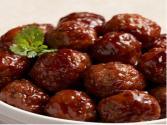 Mediterranean Meatballs
