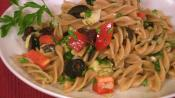 Pasta Salad With Vegetables