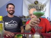 Mekong Cocktail, How-to