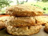 Merijoy's Honey Whole Wheat Rolls