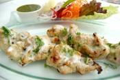 Methi Malai Tikka