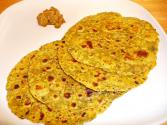 Methi Thepla