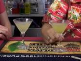 Mexican Martini, How-to