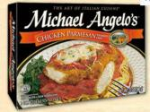 Michael Angelo's Chicken Marsala Review