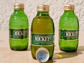 Mickeys Beer Review Lager - Malt Liquor