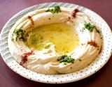 Middle Eastern Hummus