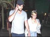 Miley Cyrus And Liam Hemsworth's Secret Date In La - Miley Is Ready To Take Him Back