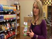 Health Food Store Tour With The Green Smoothie Girl - Milk Substitute