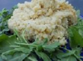 Millet And Cauliflower Mash