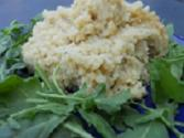 Millet Mash Instead Of Mash Potatoes &quot;great For Your Belly&quot;