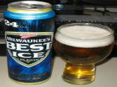 Milwaukee Best Ice 5.9% Beer Review By Miller