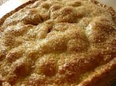 Mince Apple Pie