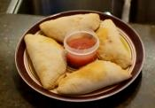 Mini Calzone 
