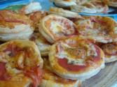 Mini Pizza Party