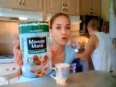Minute Maid Cranberry Drink From Concentrate: What I Say About Food