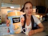Minute Maid Mango Drink From Concentrate: What I Say About Food