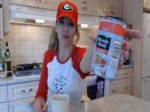 Minute Maid Peach Drink From Concentrate: What I Say About Food