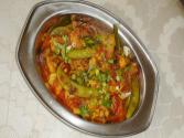 Mixed Vegetable Subzi