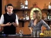 Mixology With Michael Jack Pazdon - Holiday Punch