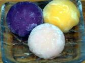 Mochi Ice Cream 