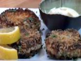 Mock-crabcake