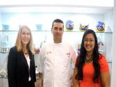 Momma Cuisine - Great Everyday Meals - Interview With Cake Boss, Buddy Valastro