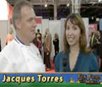 An Interview With Jacques Torres At New York Chocolate Show