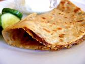 Mooli Ka Parantha