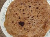 Mooli Paratha - Radish Stuffed Indian Flat Bread