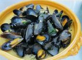 Moules Marinire