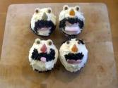 Movember Cakes