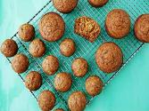 Pumpkin Spelt Muffins - Healthy Holiday - Weelicious Featuring 100 Days Of Real Food