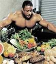 Muscle Building Nutrition - Part 1