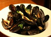 Thai Mussels