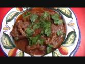 Mutton Or Lamb Chops Curry By Shebasrecipes.com