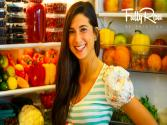 What's In My Fridge? - Easy Fullyraw Storage Tips