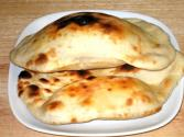 Philly Naan