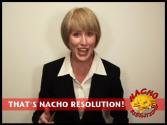 Nacho Resolution