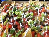 Loaded Nachos : Nacho Supreme