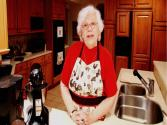Nana's Cookery Quick Tip!