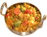 Navratan Korma