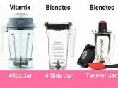 Nut Butter - Blendtec Vs Vitamix