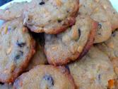 Easy Baking: Nutty Butterscotch Chocolate Chip Cookies